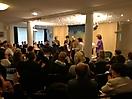 2017. november 26. - Gálakoncert a Bartók Béla Emlékházban